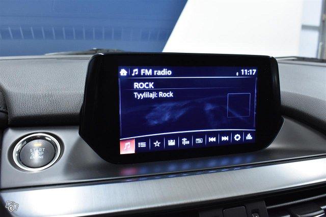 MAZDA Mazda6 20