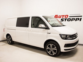 Volkswagen, VW Transporter, Autot, Nivala, Tori.fi