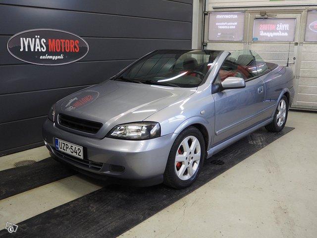 Opel ASTRA-G-CABRIO