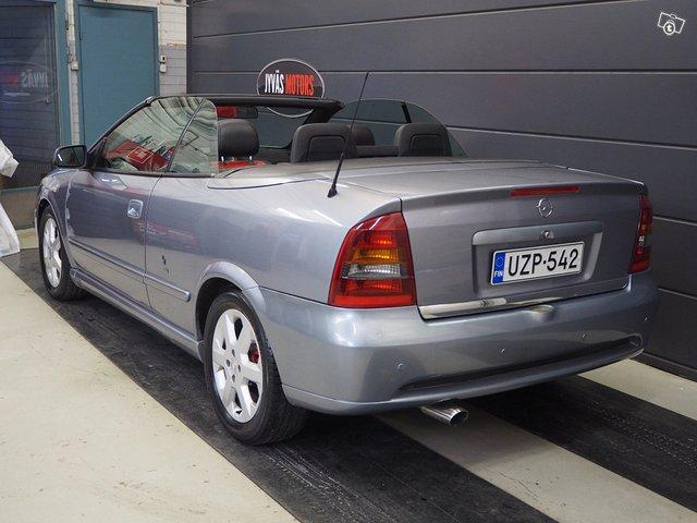 Opel ASTRA-G-CABRIO 4