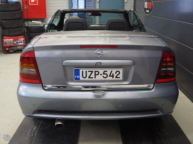 Opel ASTRA-G-CABRIO 5