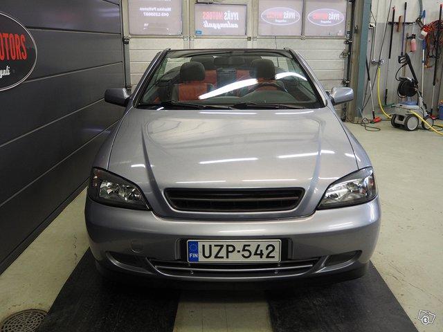 Opel ASTRA-G-CABRIO 6