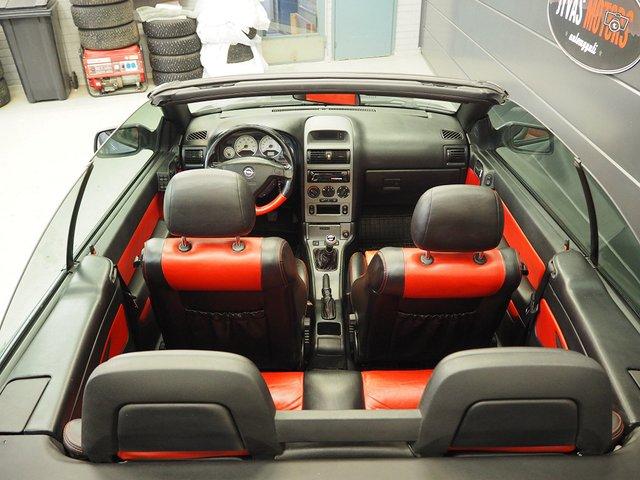 Opel ASTRA-G-CABRIO 8