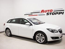 Opel Insignia, Autot, Nivala, Tori.fi