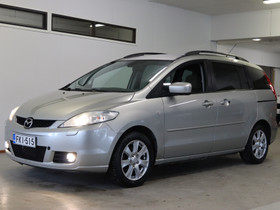 Mazda 5, Autot, Tuusula, Tori.fi