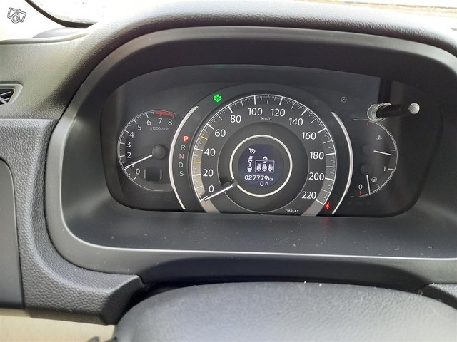 Honda CR-V 6