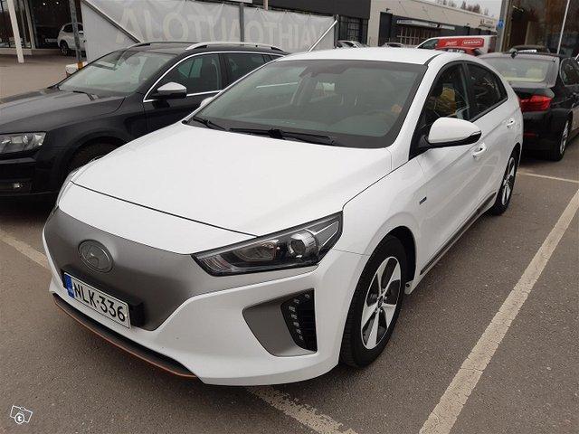 Hyundai IONIQ Electric, kuva 1