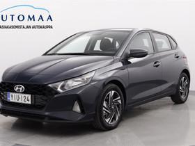 Hyundai I20 5d, Autot, Kokkola, Tori.fi