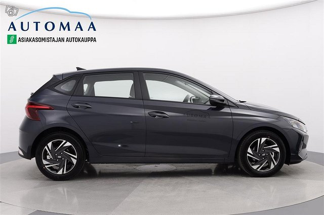 Hyundai I20 5d 5