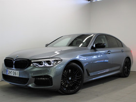 BMW 540, Autot, Espoo, Tori.fi
