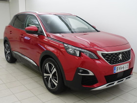 Peugeot 3008, Autot, Joensuu, Tori.fi