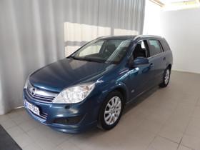 Opel ASTRA, Autot, Vaasa, Tori.fi
