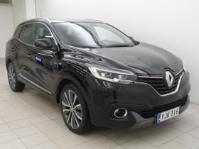Renault KADJAR, Autot, Joensuu, Tori.fi
