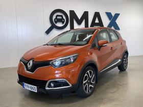 Renault Captur, Autot, Lempäälä, Tori.fi