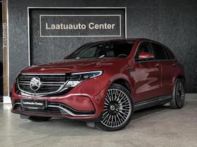 Mercedes-Benz EQC, Autot, Kuopio, Tori.fi