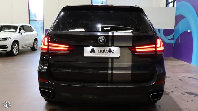 BMW X5 6