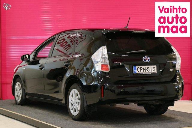 Toyota Prius+ 4