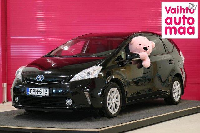 Toyota Prius+ 6