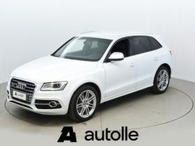 Audi SQ5, Autot, Raisio, Tori.fi