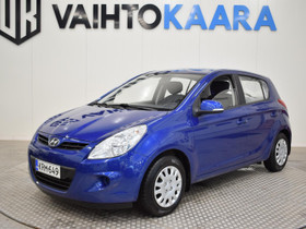 Hyundai I20, Autot, Raisio, Tori.fi