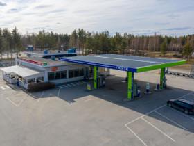 Alajärvi Keskusta Teollisuustie 1 myymälä+k+sos.ti, Tontit, Alajärvi, Tori.fi