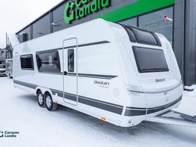 Dethleffs Beduin Skandinavia 740 BFK, Asuntovaunut, Matkailuautot ja asuntovaunut, Kokkola, Tori.fi
