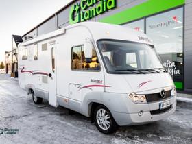 Rapido 996M, Matkailuautot, Matkailuautot ja asuntovaunut, Kokkola, Tori.fi