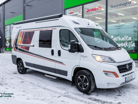 Weinsberg Cara Bus 601 K, Matkailuautot, Matkailuautot ja asuntovaunut, Kokkola, Tori.fi