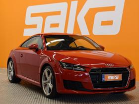 Audi TT, Autot, Turku, Tori.fi