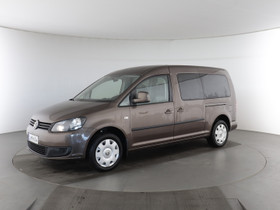 Volkswagen Caddy Maxi, Autot, Vantaa, Tori.fi