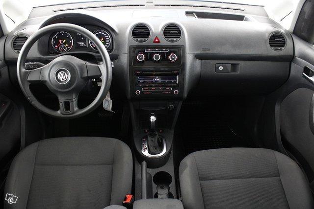 Volkswagen Caddy Maxi 7