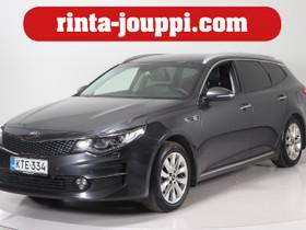 Kia Optima, Autot, Mikkeli, Tori.fi