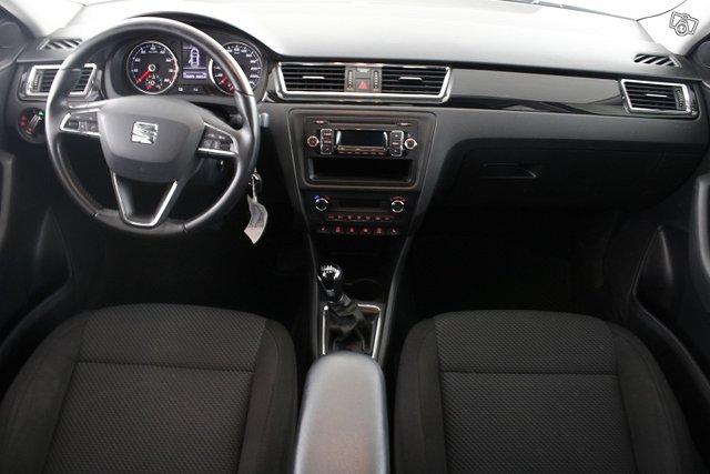 Seat Toledo 16