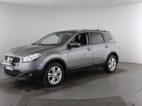 Nissan Qashqai+2, Autot, Vantaa, Tori.fi