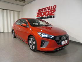 Hyundai Ioniq Plug-in, Autot, Tuusula, Tori.fi
