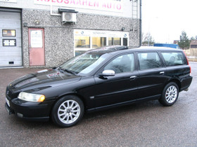 Volvo V70, Autot, Tuusula, Tori.fi