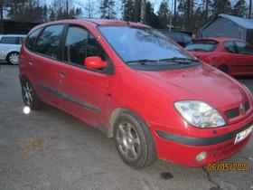Renault Scenic, Autot, Lappeenranta, Tori.fi