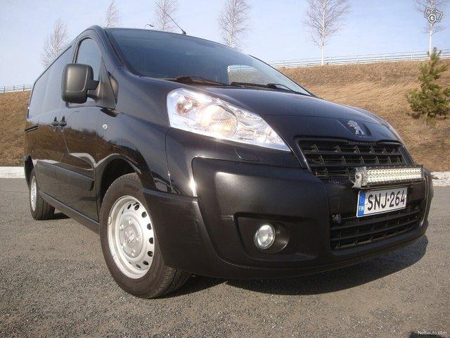 Peugeot Expert 16