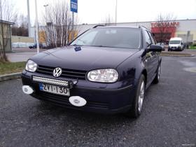 Volkswagen Golf, Autot, Pirkkala, Tori.fi