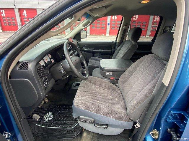 Dodge Ram 1500 6