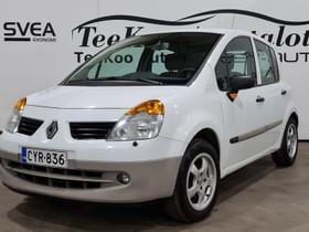 Renault Modus, Autot, Kangasala, Tori.fi