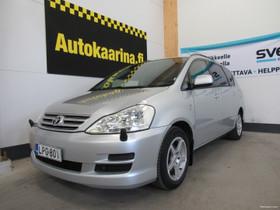 Toyota Avensis Verso, Autot, Kaarina, Tori.fi