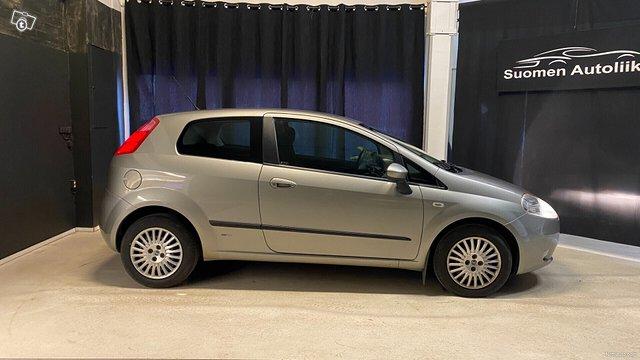 Fiat Grande Punto 5