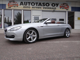 BMW 640, Autot, Heinola, Tori.fi