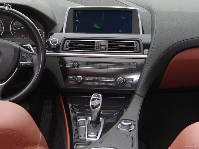BMW 640 21