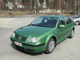 Volkswagen Bora, Autot, Kuopio, Tori.fi