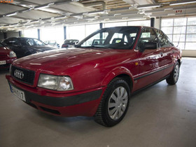 Audi 80, Autot, Kauhava, Tori.fi