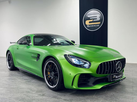 Mercedes-Benz AMG GT R, Autot, Seinäjoki, Tori.fi