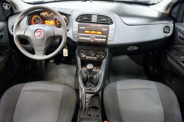 Fiat Bravo 5