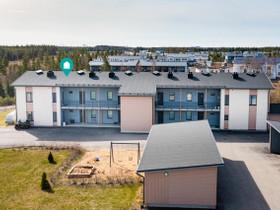 Seinäjoki Karhuvuori Pikkukäpälä 3 2h+k+s, Myytävät asunnot, Asunnot, Seinäjoki, Tori.fi